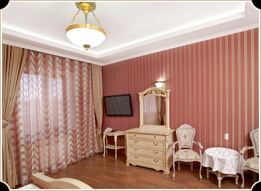 Pogostite.ru - Гранд -Отель Classic | г. Армавир | возле исторического музея | сауна | конференц-зал #20