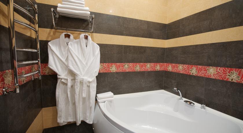 Pogostite.ru - Гранд -Отель Classic | г. Армавир | возле исторического музея | сауна | конференц-зал #30