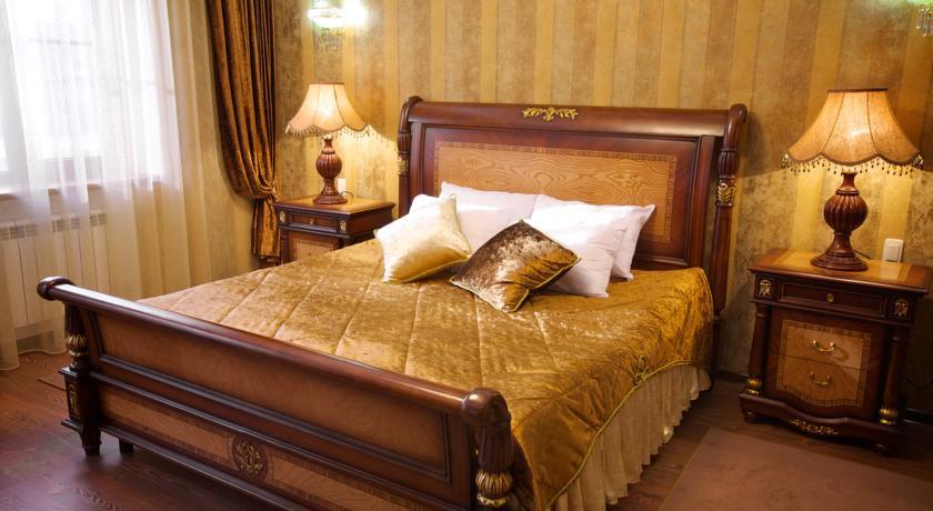 Pogostite.ru - Гранд -Отель Classic | г. Армавир | возле исторического музея | сауна | конференц-зал #26