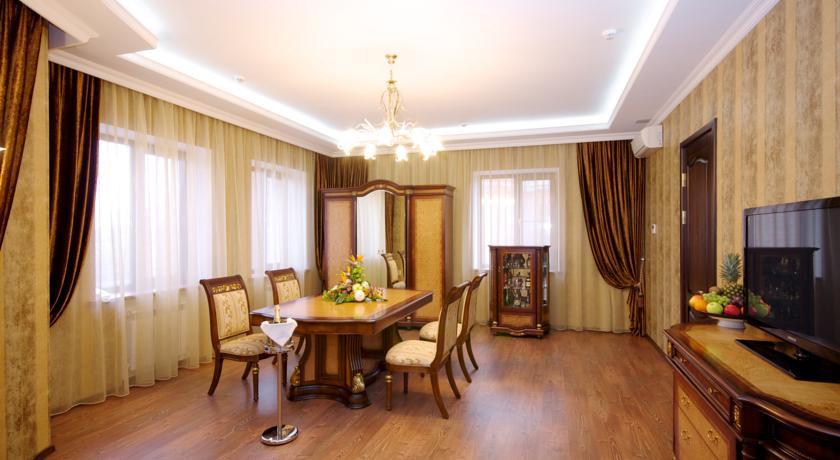 Pogostite.ru - Гранд -Отель Classic | г. Армавир | возле исторического музея | сауна | конференц-зал #16