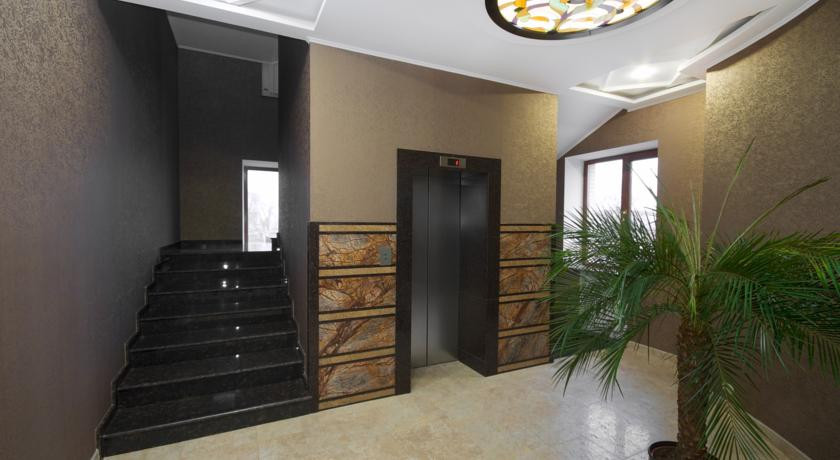 Pogostite.ru - Гранд -Отель Classic | г. Армавир | возле исторического музея | сауна | конференц-зал #35