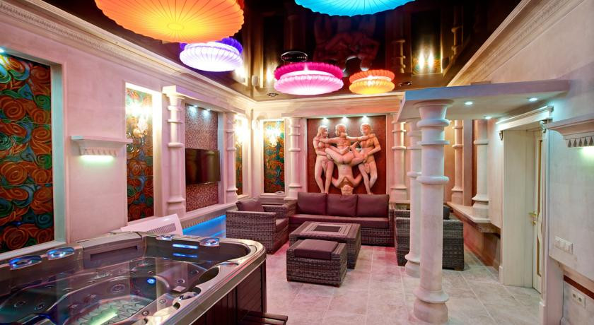 Pogostite.ru - Гранд -Отель Classic | г. Армавир | возле исторического музея | сауна | конференц-зал #37