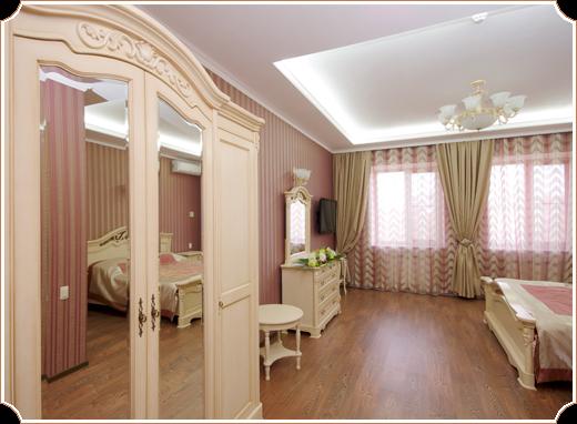 Pogostite.ru - Гранд -Отель Classic | г. Армавир | возле исторического музея | сауна | конференц-зал #24