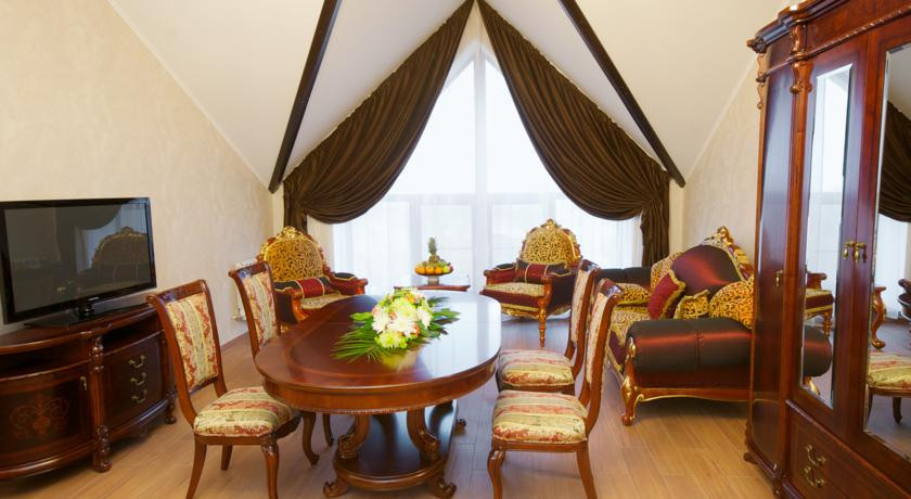 Pogostite.ru - Гранд -Отель Classic | г. Армавир | возле исторического музея | сауна | конференц-зал #12