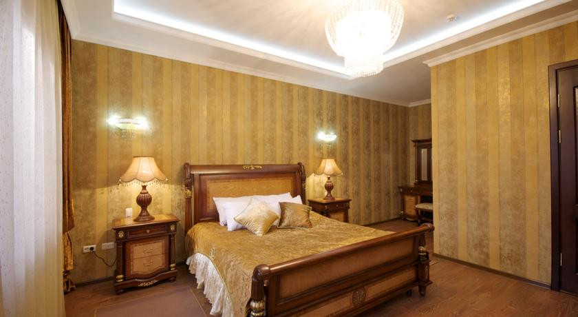 Pogostite.ru - Гранд -Отель Classic | г. Армавир | возле исторического музея | сауна | конференц-зал #14