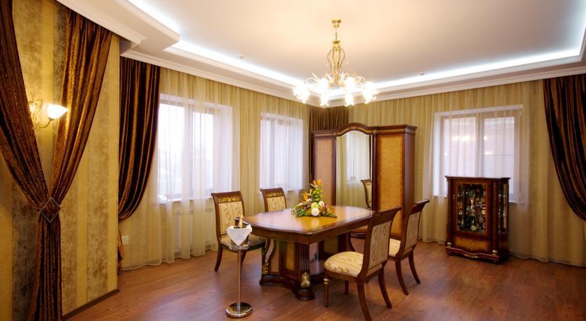 Pogostite.ru - Гранд -Отель Classic | г. Армавир | возле исторического музея | сауна | конференц-зал #18