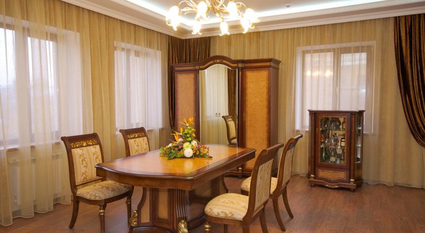 Pogostite.ru - Гранд -Отель Classic | г. Армавир | возле исторического музея | сауна | конференц-зал #17