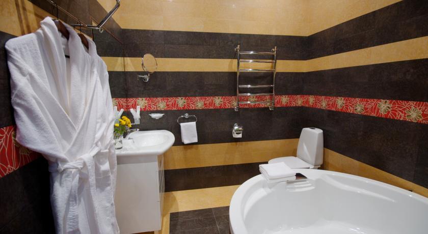 Pogostite.ru - Гранд -Отель Classic | г. Армавир | возле исторического музея | сауна | конференц-зал #31