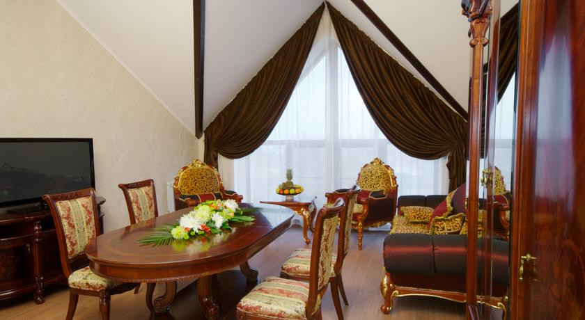 Pogostite.ru - Гранд -Отель Classic | г. Армавир | возле исторического музея | сауна | конференц-зал #22