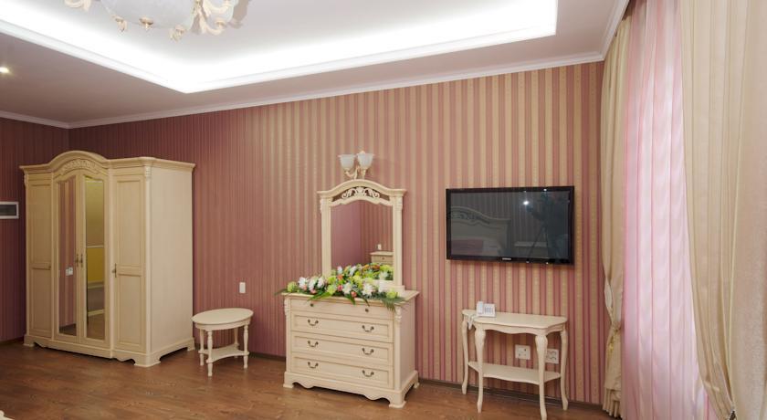 Pogostite.ru - Гранд -Отель Classic | г. Армавир | возле исторического музея | сауна | конференц-зал #23