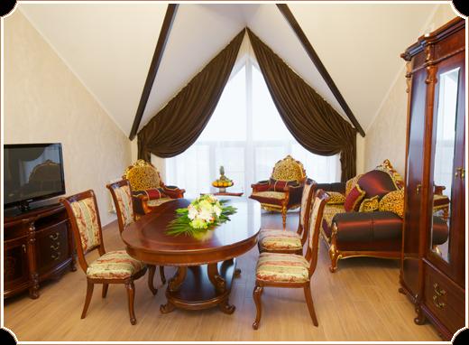 Pogostite.ru - Гранд -Отель Classic | г. Армавир | возле исторического музея | сауна | конференц-зал #15
