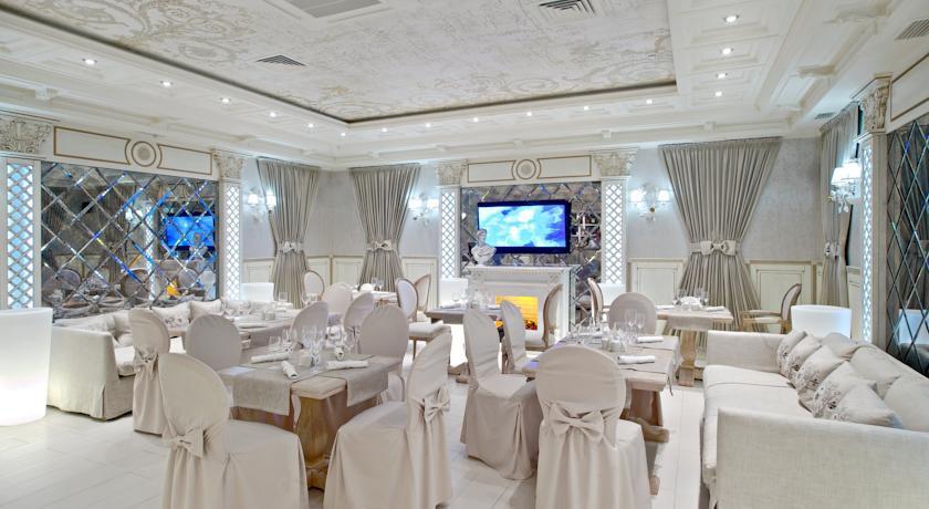 Pogostite.ru - Гранд -Отель Classic | г. Армавир | возле исторического музея | сауна | конференц-зал #7
