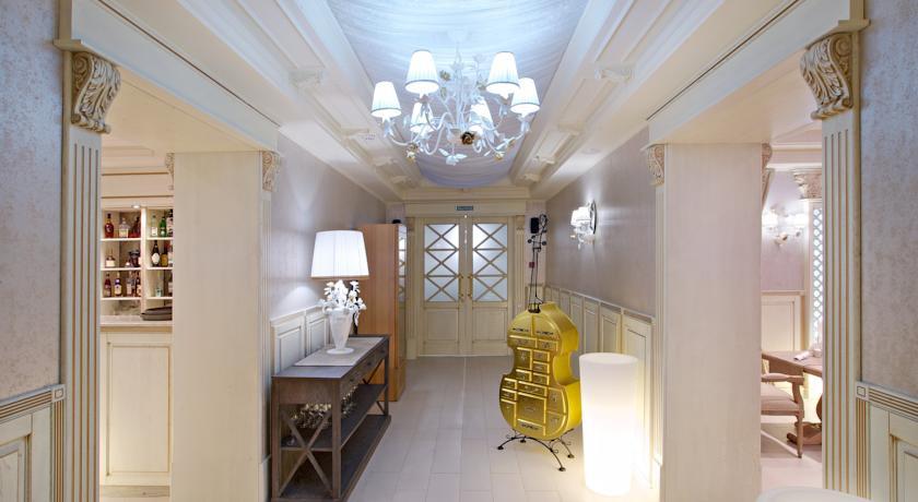 Pogostite.ru - Гранд -Отель Classic | г. Армавир | возле исторического музея | сауна | конференц-зал #27