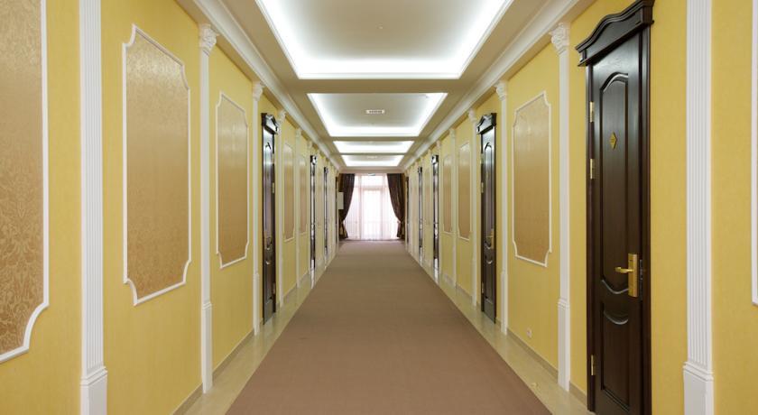 Pogostite.ru - Гранд -Отель Classic | г. Армавир | возле исторического музея | сауна | конференц-зал #19