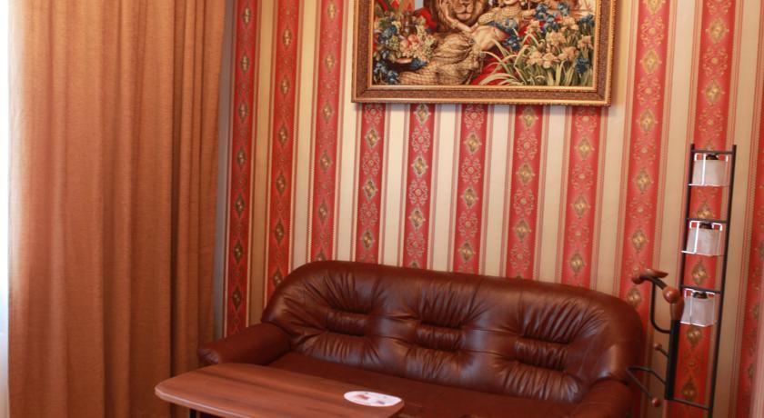 Pogostite.ru - Отель Лев | г. Люберцы | возле ж/д вокзала | ресторан | конференц-зал #10
