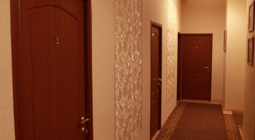 Pogostite.ru - Отель Лев | г. Люберцы | возле ж/д вокзала | ресторан | конференц-зал #6