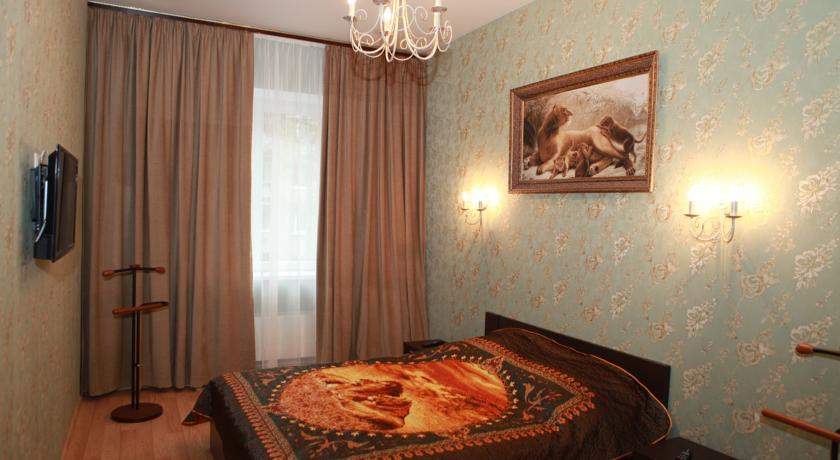Pogostite.ru - Отель Лев | г. Люберцы | возле ж/д вокзала | ресторан | конференц-зал #12