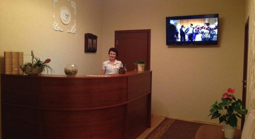 Pogostite.ru - Отель Лев | г. Люберцы | возле ж/д вокзала | ресторан | конференц-зал #5
