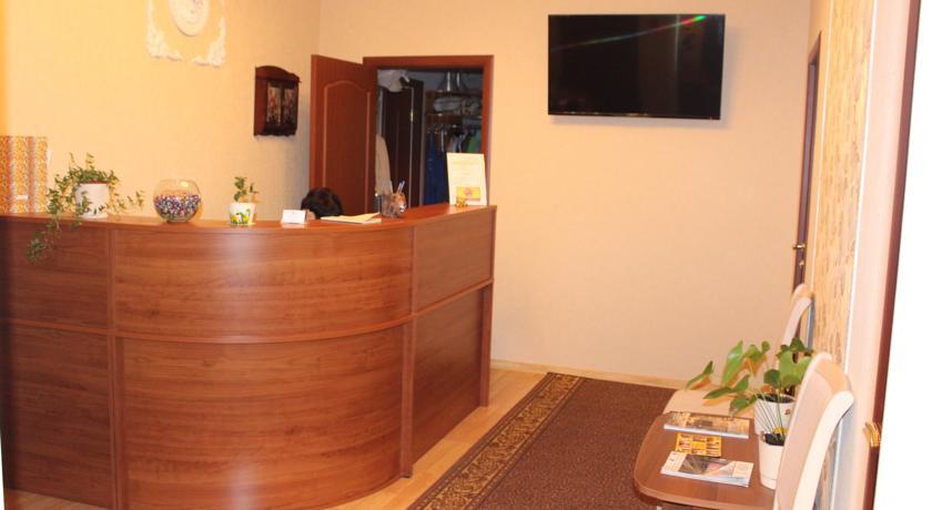 Pogostite.ru - Отель Лев | г. Люберцы | возле ж/д вокзала | ресторан | конференц-зал #4