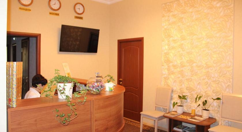 Pogostite.ru - Отель Лев | г. Люберцы | возле ж/д вокзала | ресторан | конференц-зал #9