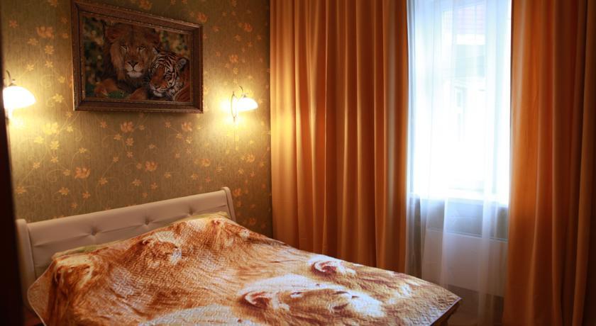Pogostite.ru - Отель Лев | г. Люберцы | возле ж/д вокзала | ресторан | конференц-зал #15