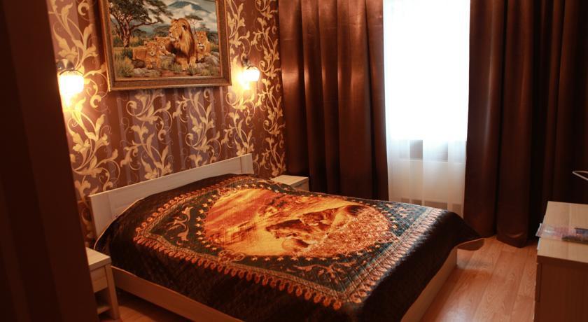 Pogostite.ru - Отель Лев | г. Люберцы | возле ж/д вокзала | ресторан | конференц-зал #17