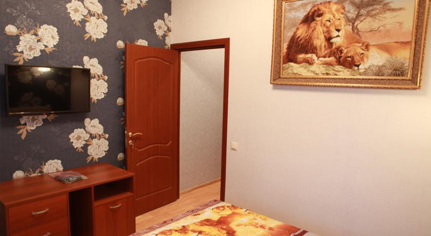 Pogostite.ru - Отель Лев | г. Люберцы | возле ж/д вокзала | ресторан | конференц-зал #18