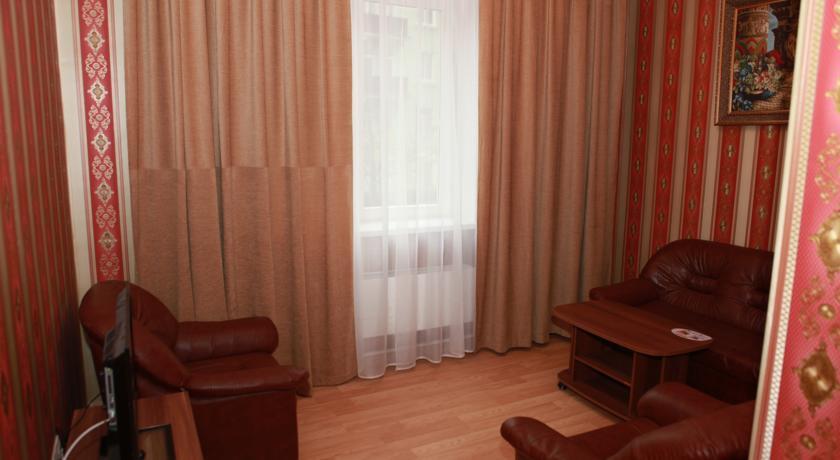 Pogostite.ru - Отель Лев | г. Люберцы | возле ж/д вокзала | ресторан | конференц-зал #20