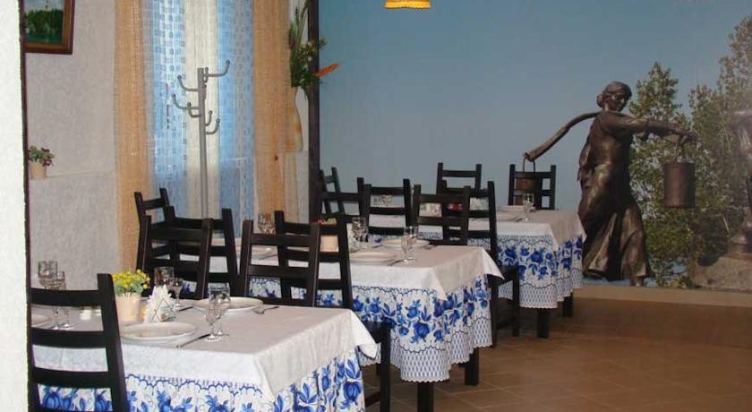 Pogostite.ru - Гостиница Волгодонск | Волгодонск | парк Победа | Парковка #5