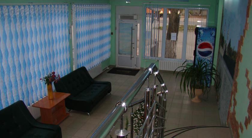 Pogostite.ru - Гостиница Волгодонск | Волгодонск | парк Победа | Парковка #2