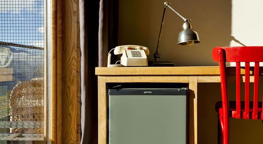 Pogostite.ru - Rooms Hotel Kazbegi | Румс Готель | Казбеги | река Терек | конференц-зал | #21