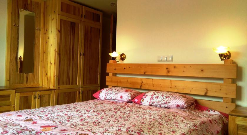 Pogostite.ru - Alpenhaus B&B | Алпенхаус Б енд Б | Казбеги | лыжный курорт | катание на лыжах | #19
