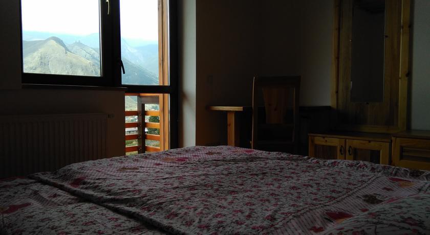 Pogostite.ru - Alpenhaus B&B | Алпенхаус Б енд Б | Казбеги | лыжный курорт | катание на лыжах | #20