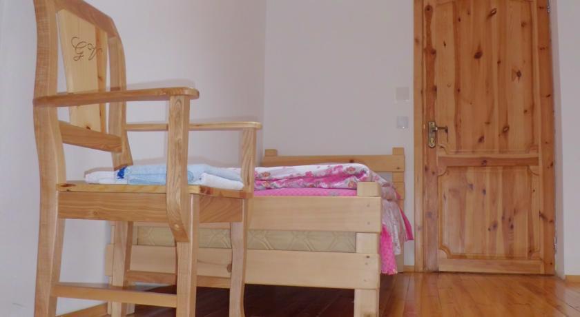 Pogostite.ru - Alpenhaus B&B | Алпенхаус Б енд Б | Казбеги | лыжный курорт | катание на лыжах | #22