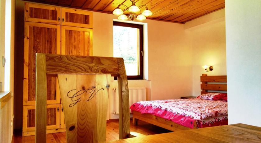 Pogostite.ru - Alpenhaus B&B | Алпенхаус Б енд Б | Казбеги | лыжный курорт | катание на лыжах | #17
