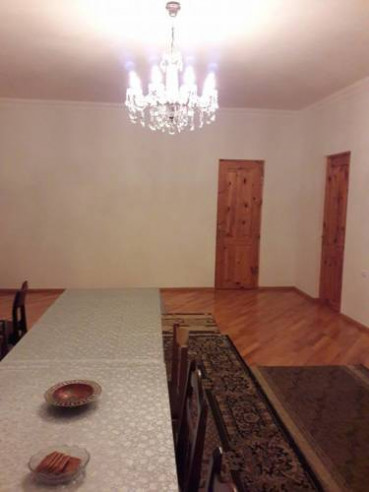 Pogostite.ru - Guest House Saba | Гвест Хаус Саба | Казбеги | отличный вид на горы | барбекю | #7