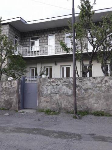 Pogostite.ru - Guest House Saba | Гвест Хаус Саба | Казбеги | отличный вид на горы | барбекю | #1