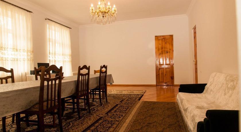 Pogostite.ru - Guest House Saba | Гвест Хаус Саба | Казбеги | отличный вид на горы | барбекю | #6