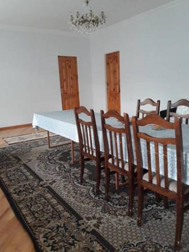 Pogostite.ru - Guest House Saba | Гвест Хаус Саба | Казбеги | отличный вид на горы | барбекю | #8