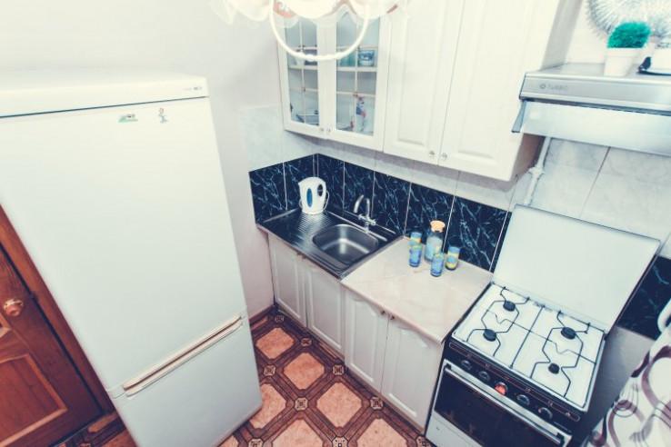 Pogostite.ru - АПАРТАМЕНТЫ НА ВДНХ | м. ВДНХ #3