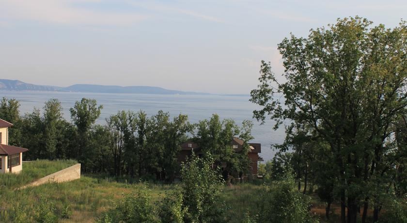 Pogostite.ru - Шамони | г. Тольятти | Побережье р. Волга | Пляж #5
