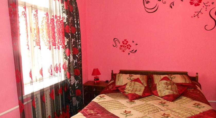 Pogostite.ru - Lia&Ramaz Guest House | Лиа и Рамаз | горнолыжный курорт Гадаури | катание на лыжах | #7