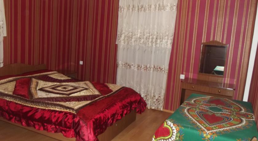 Pogostite.ru - Lia&Ramaz Guest House | Лиа и Рамаз | горнолыжный курорт Гадаури | катание на лыжах | #8