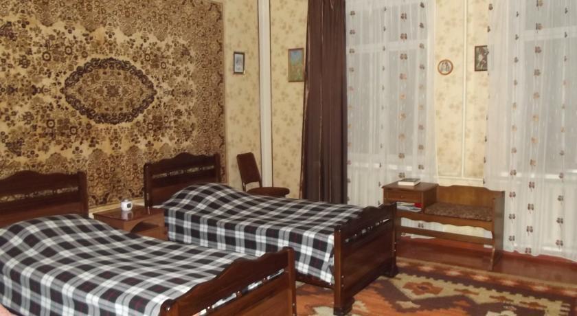 Pogostite.ru - Lia&Ramaz Guest House | Лиа и Рамаз | горнолыжный курорт Гадаури | катание на лыжах | #9