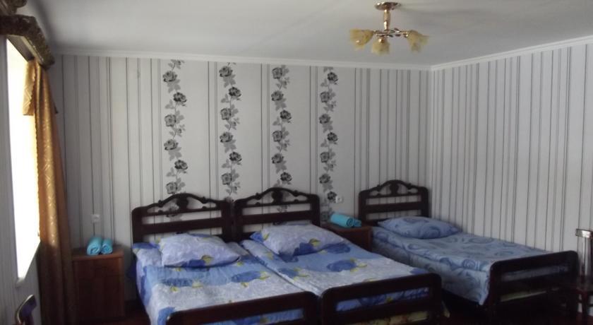 Pogostite.ru - Lia&Ramaz Guest House | Лиа и Рамаз | горнолыжный курорт Гадаури | катание на лыжах | #10