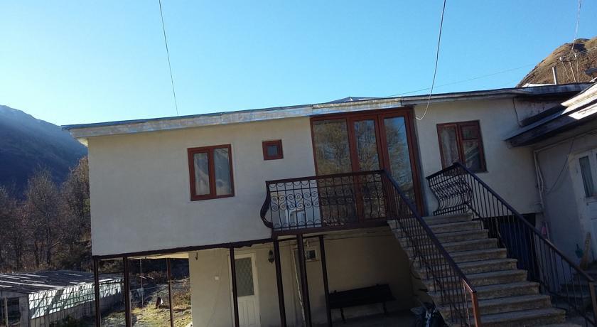 Pogostite.ru - Lia&Ramaz Guest House | Лиа и Рамаз | горнолыжный курорт Гадаури | катание на лыжах | #1