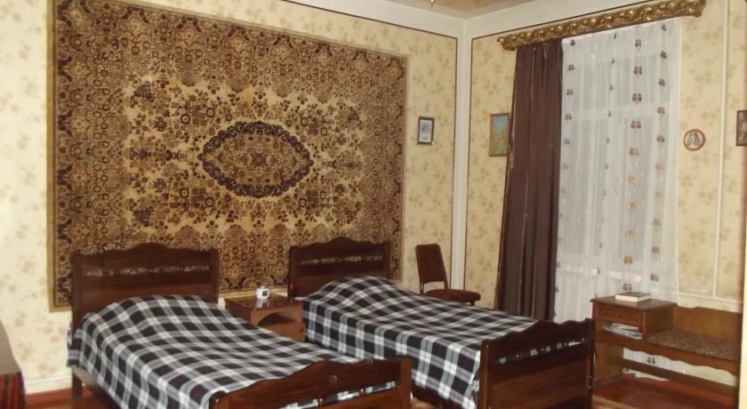 Pogostite.ru - Lia&Ramaz Guest House | Лиа и Рамаз | горнолыжный курорт Гадаури | катание на лыжах | #12