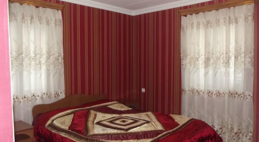 Pogostite.ru - Lia&Ramaz Guest House | Лиа и Рамаз | горнолыжный курорт Гадаури | катание на лыжах | #13