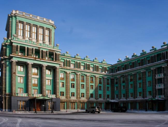 Pogostite.ru - ПОЛЯРНАЯ ЗВЕЗДА ГОСТИНИЧНЫЙ КОМПЛЕКС | г. Норильск #1