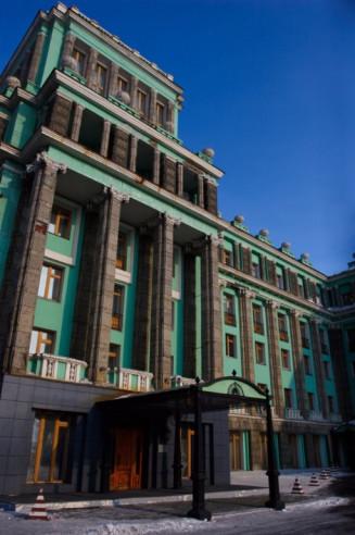 Pogostite.ru - ПОЛЯРНАЯ ЗВЕЗДА ГОСТИНИЧНЫЙ КОМПЛЕКС | г. Норильск #2